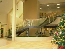 We also specialize in glass rail design and offer free estimates for any project.