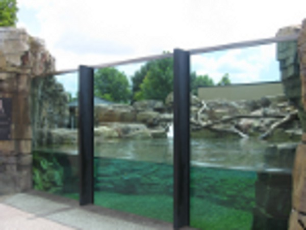 We are also experts in zoo designs and are zoo habitat engineers.