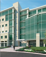 Hunstman Cancer Institute - Phase IV - JEIstructural curtain wall engineer