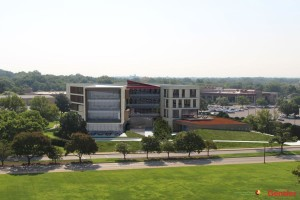 The University of Kansas - School of Business JEI Structural glass engineers