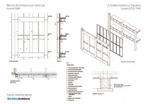 Cladding Design Engineer Jei Structural Engineering