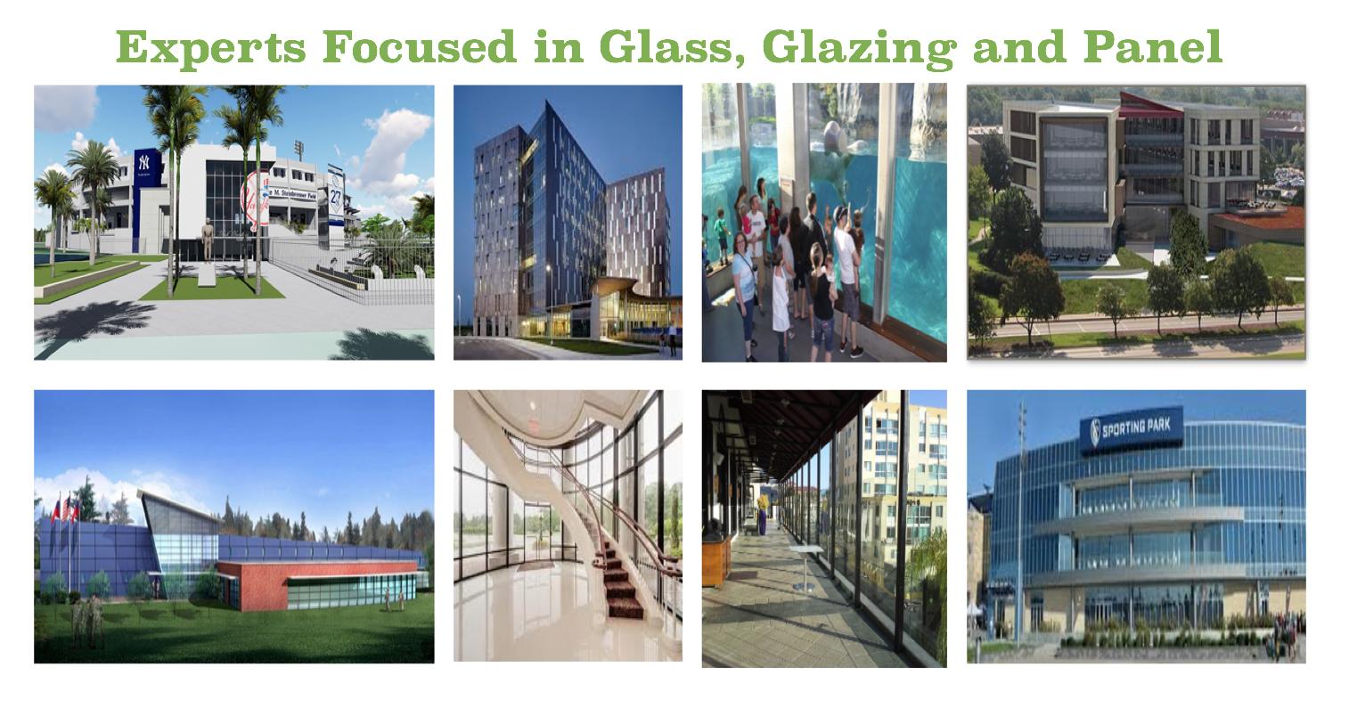 Glass Engineer Glazing Engineer Panel Engineering