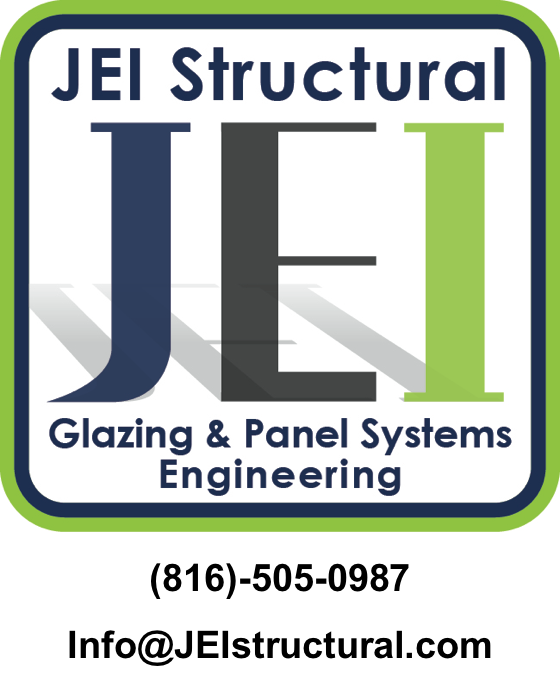JEI logo with Contact info